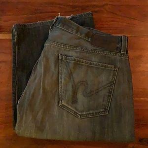 Men's Citizen of Humanity Jeans, 38x30